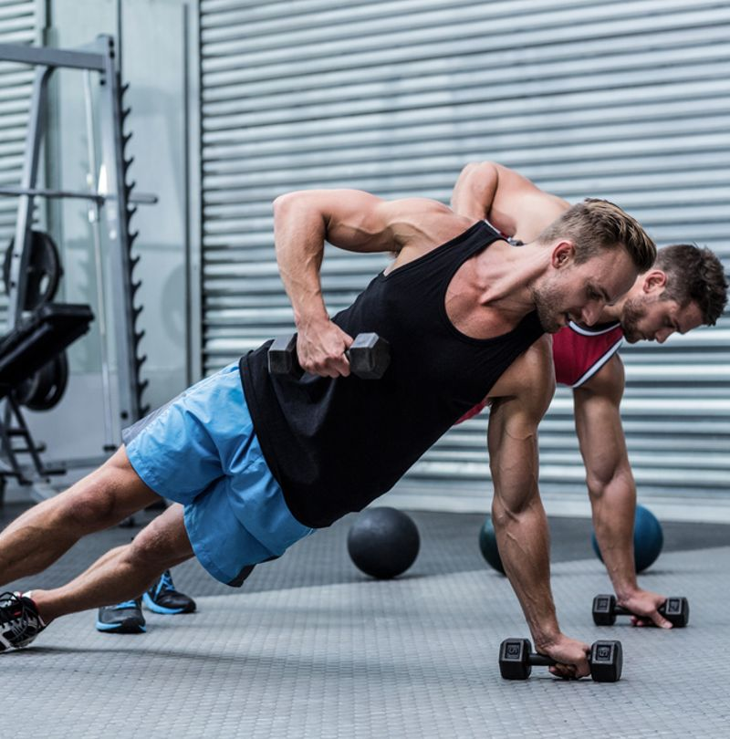 Is this the best exercise you can do?