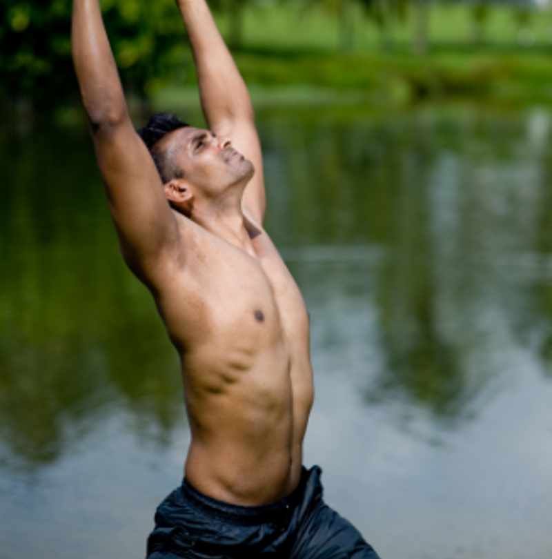 What can yoga do for your body?