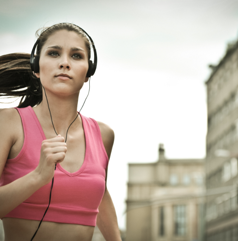 EXERCISE CAN ADD TEN YEARS TO YOUR LIFE