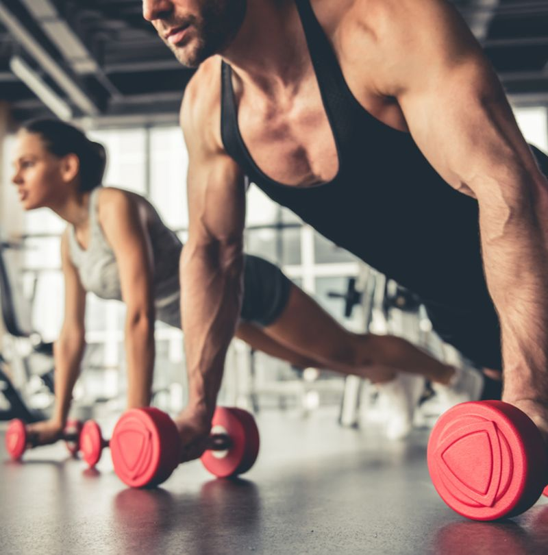 AEROBIC OR ANAEROBIC: WHAT IS THE DIFFERENCE AND WHICH SHOULD I DO?