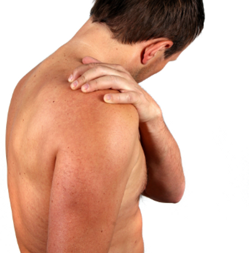 HOW TO AVOID A PAIN IN THE NECK