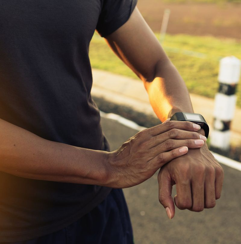 HEART RATE TARGETS FOR A CARDIO WORKOUT