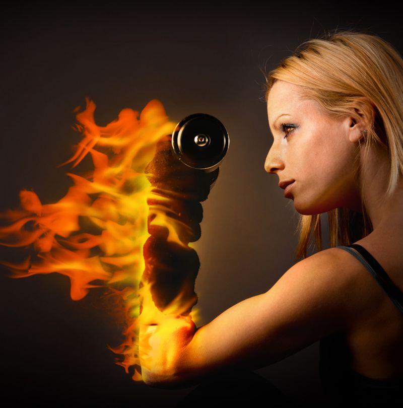 WHAT EXERCISE BURNS THE MOST CALORIES? THE SCIENCE SPEAKS
