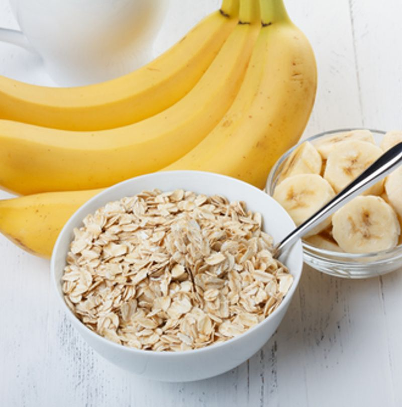 THE BEST PRE AND POST WORKOUT FOODS