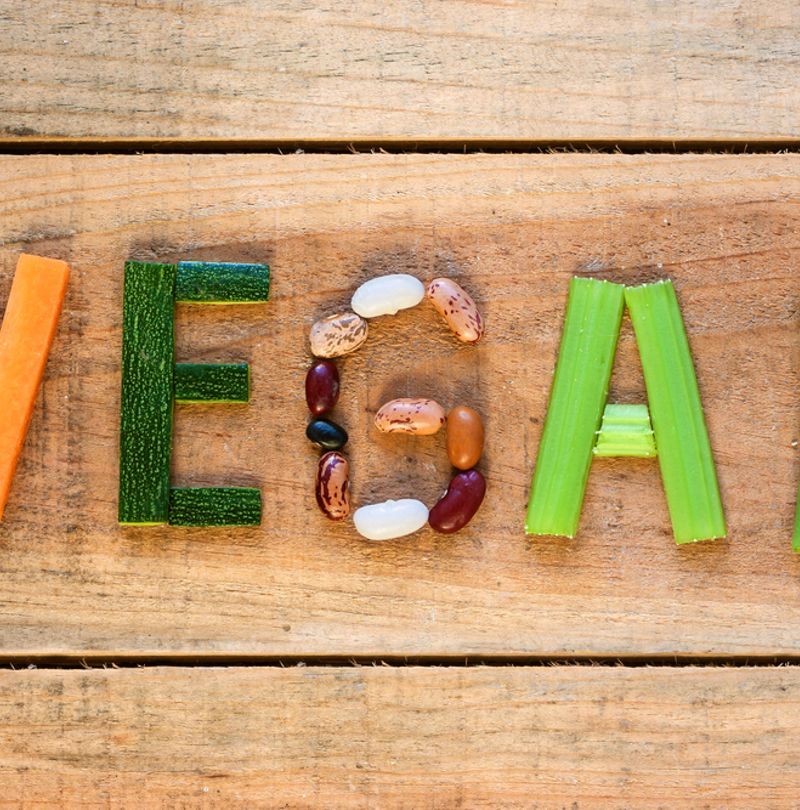 The best high protein vegan foods