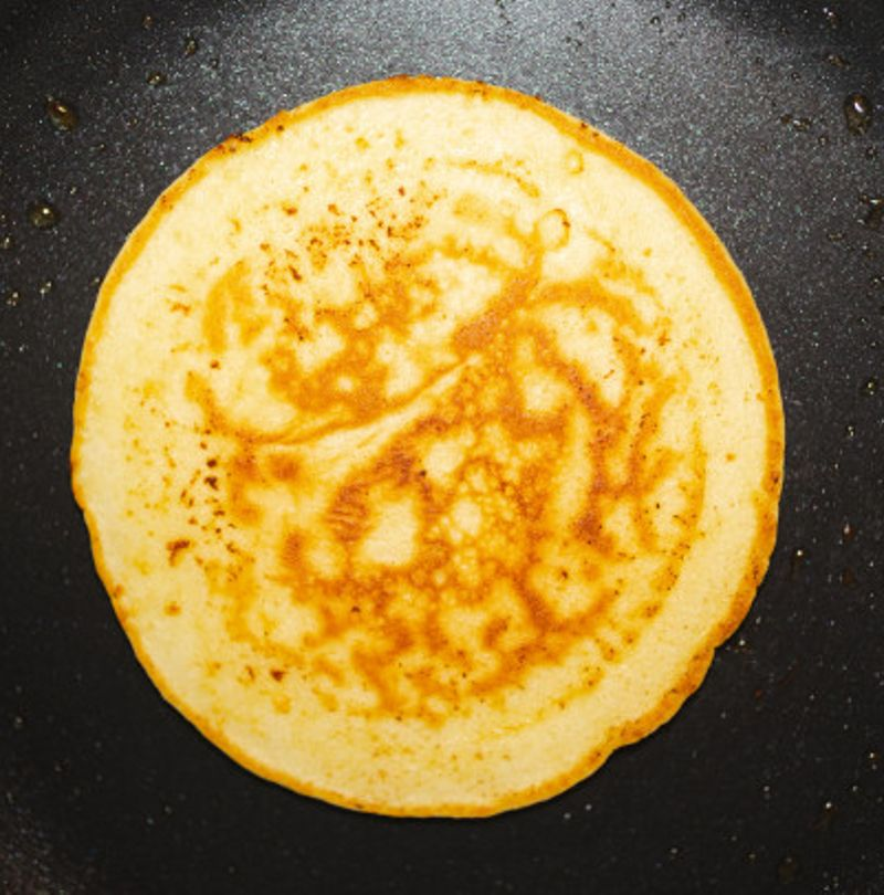 The top 3 pancake recipes