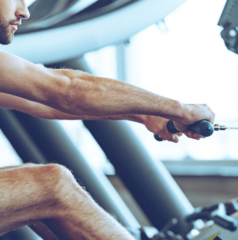 GETTING FIT FOR BEGINNERS