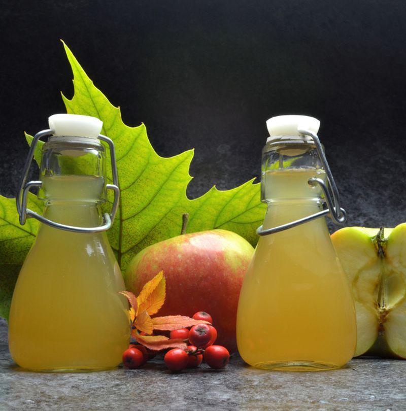 Should we all be drinking apple cider vinegar?