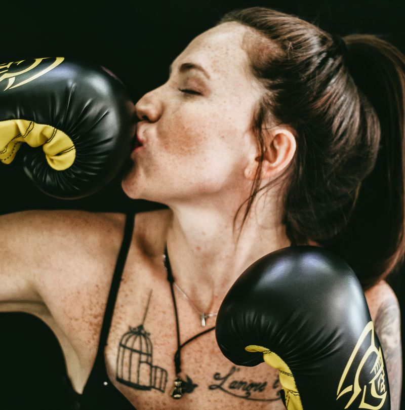 Best boxing gyms in London