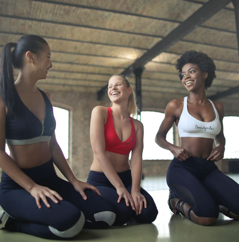 Best workouts on your period