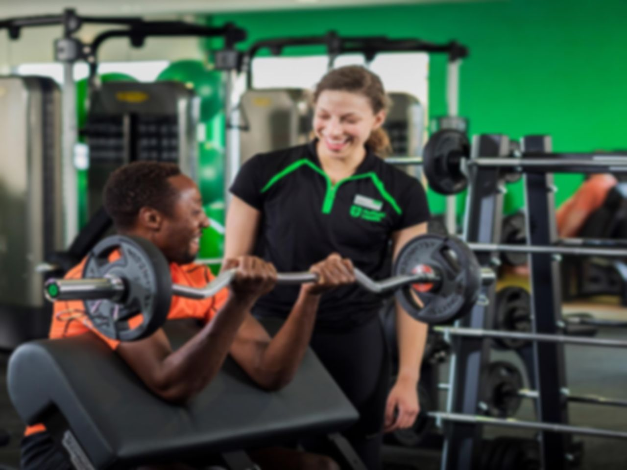 Nuffield Health Taunton Fitness Wellbeing Gym Flexible Gym Passes Ta1 Taunton