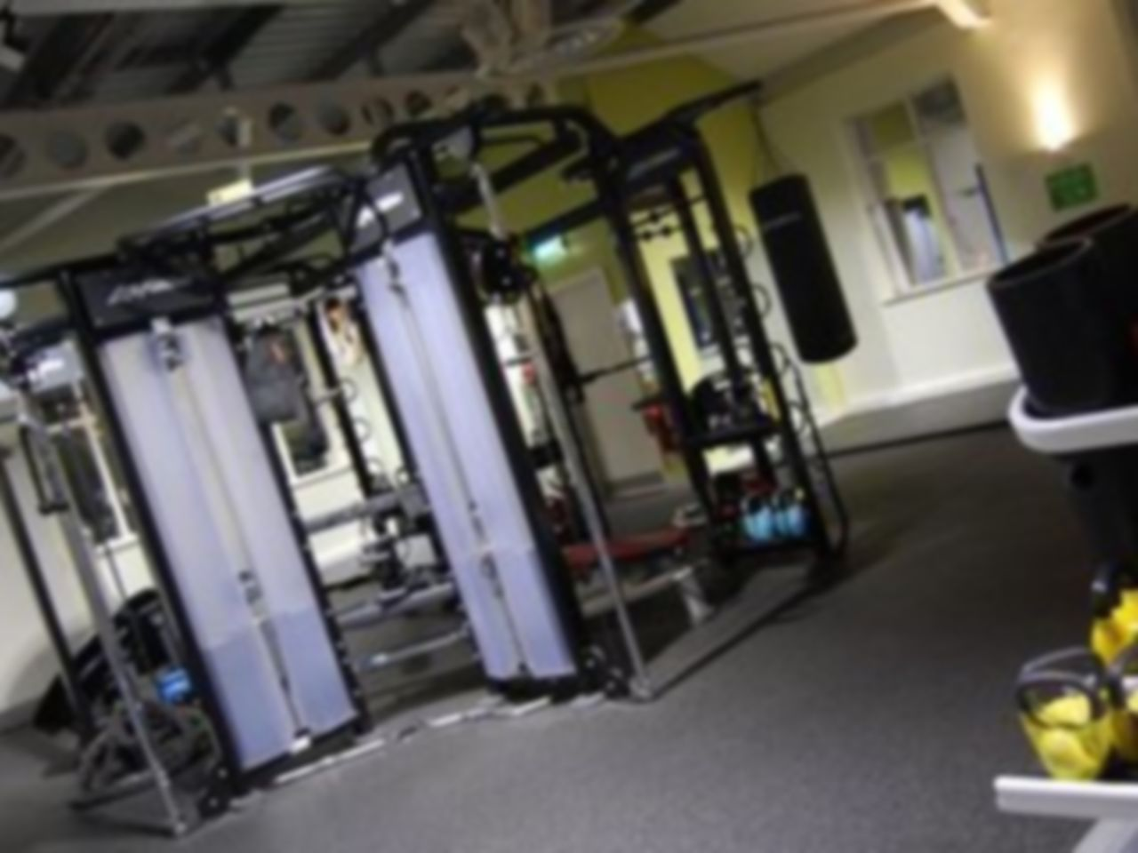 Nuffield health letchworth garden city fitness wellbeing gym flexible gym passes sg6 letchworth for Letchworth swimming pool prices