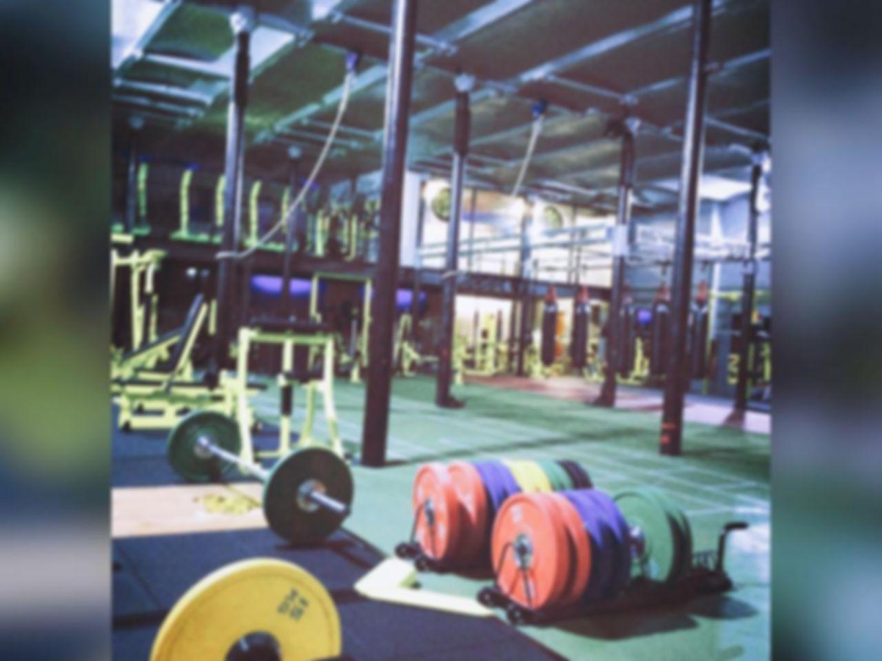 Elite Fitness Factory, Wigan, WN3   Hussle com