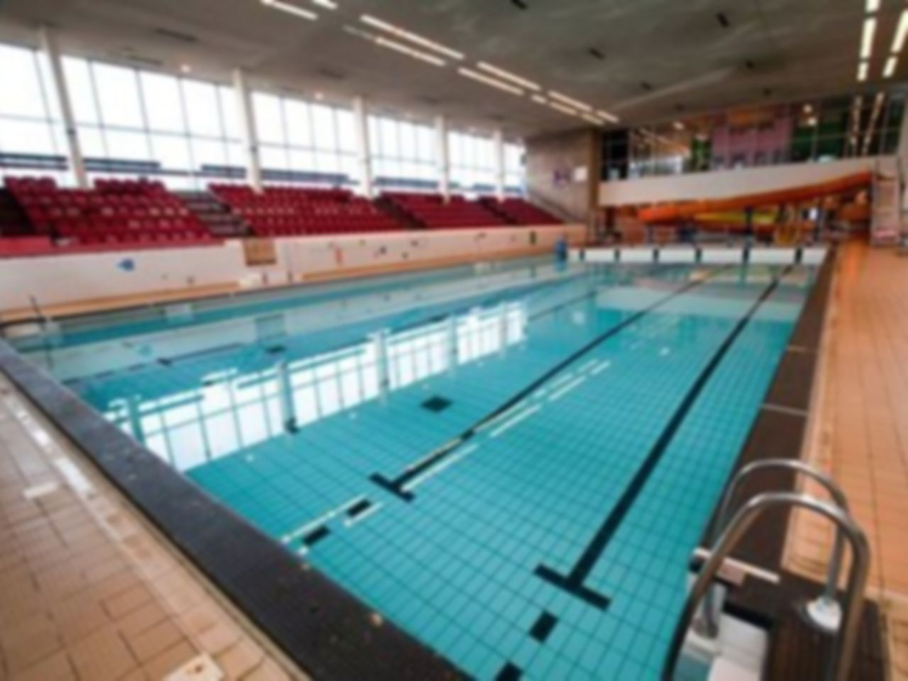 Beechdale Swimming Centre Flexible Gym Passes Ng8 Nottingham