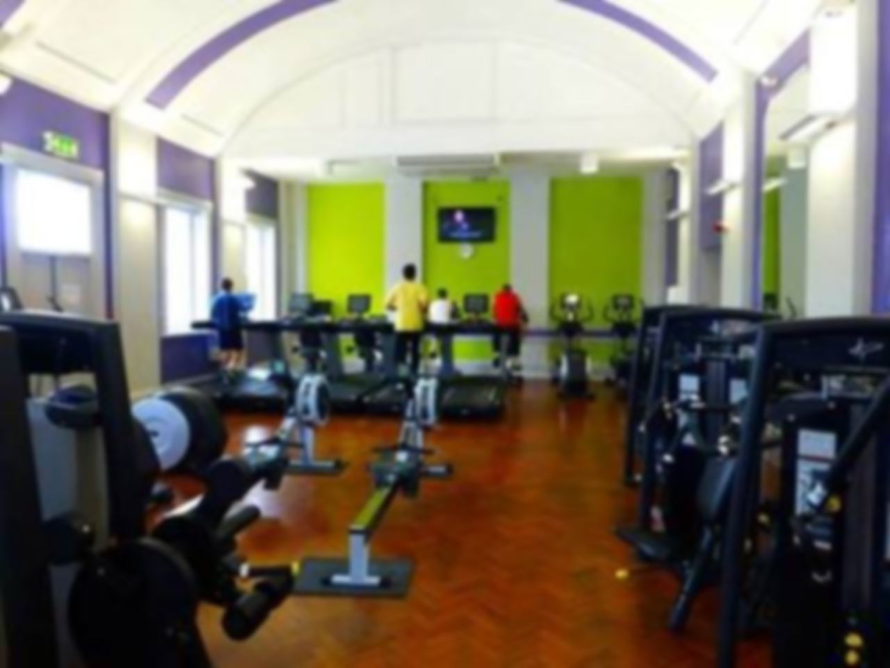 Mercer hall leisure centre flexible gym passes bb6 - Blackburn swimming pool opening times ...