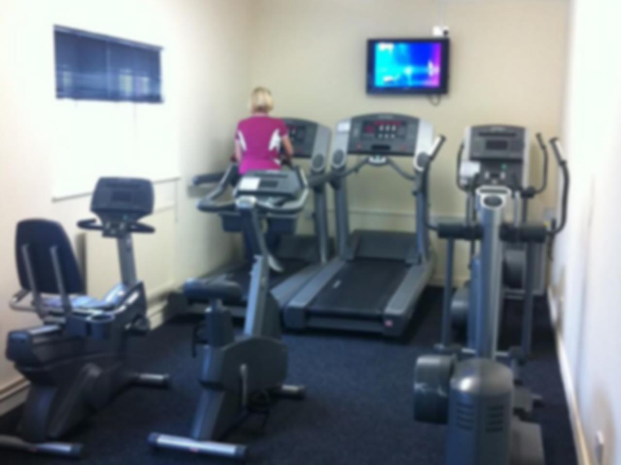 Revolution Fitness, Flexible Gym Passes, DY8, Stourbridge
