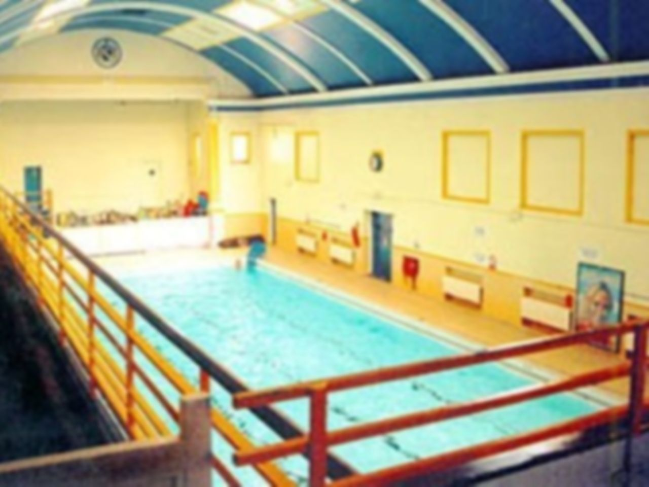 Bingley Pool Flexible Gym Passes Bd16 Bradford