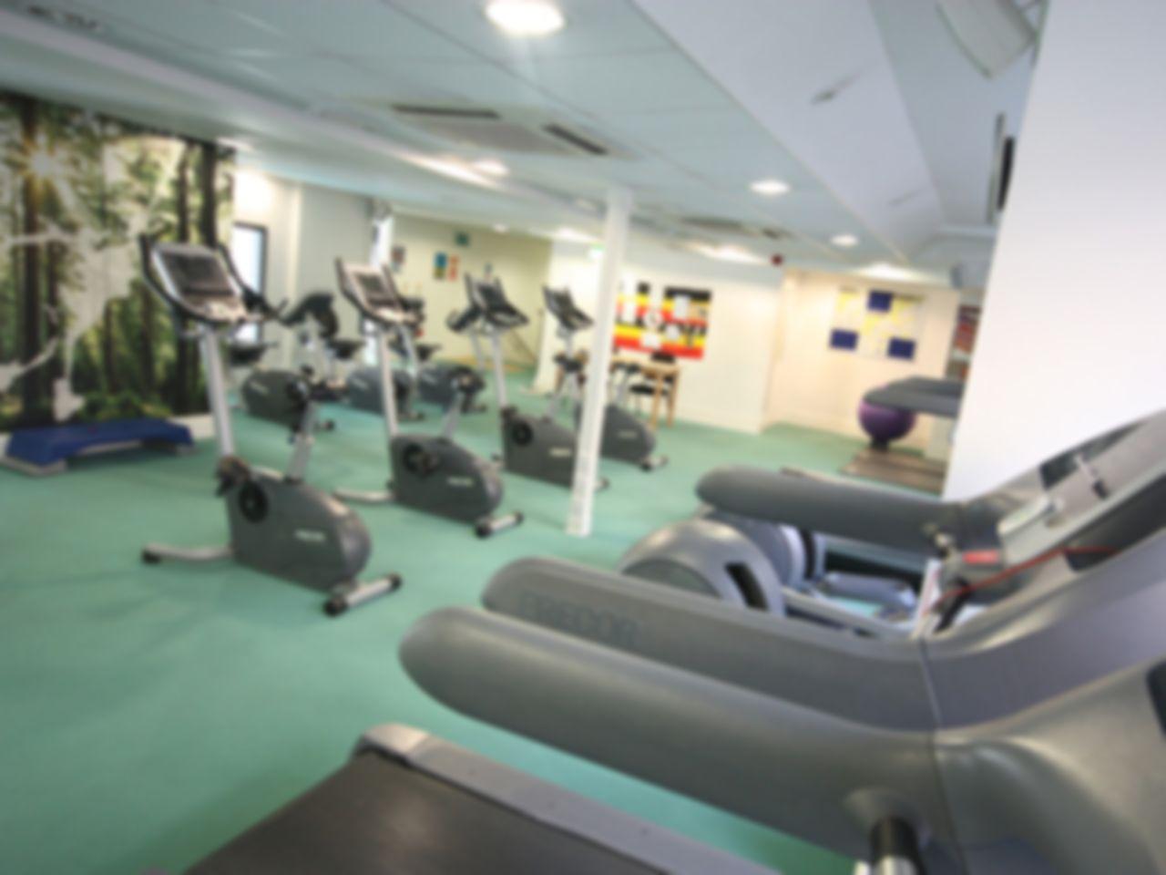 Momentum Leisure Club Leeds Flexible Gym Passes Ls3 Leeds