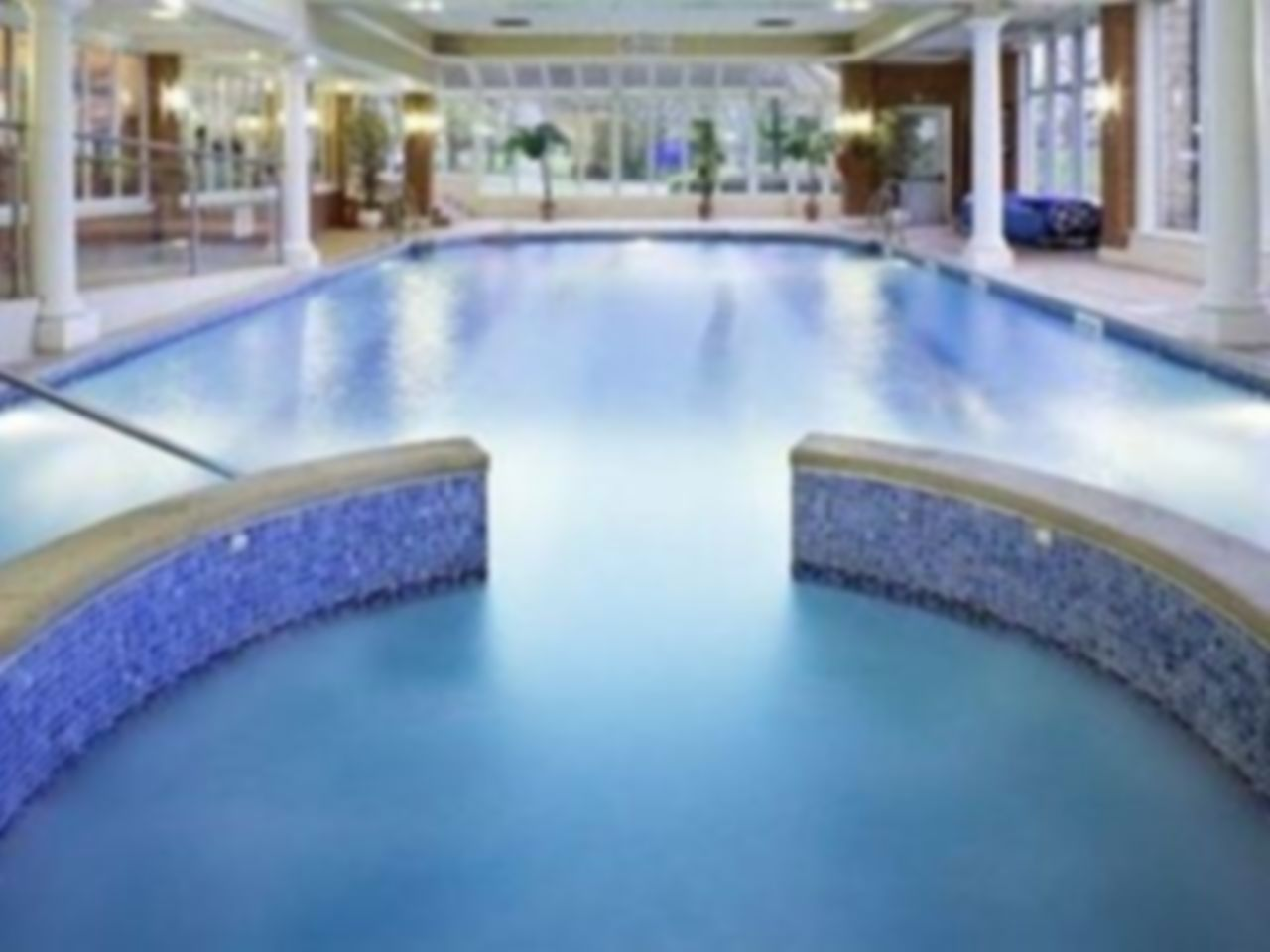 Spa naturel fitness blackburn flexible gym passes bb5 - Blackburn swimming pool opening times ...