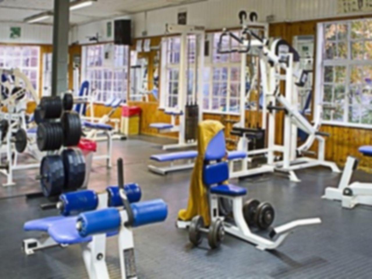Titan Gym, London, E8 | Hussle com
