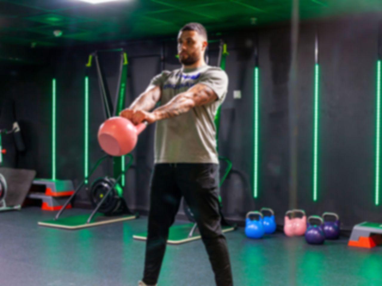 The gym way flexible gym passes w h london hussle