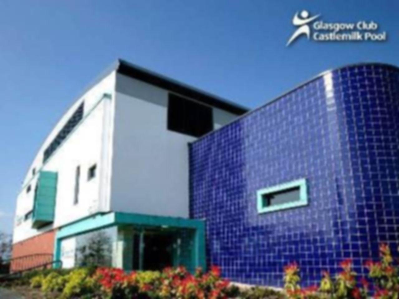 Glasgow club castlemilk flexible gym passes g45 glasgow - Castlemilk swimming pool opening hours ...