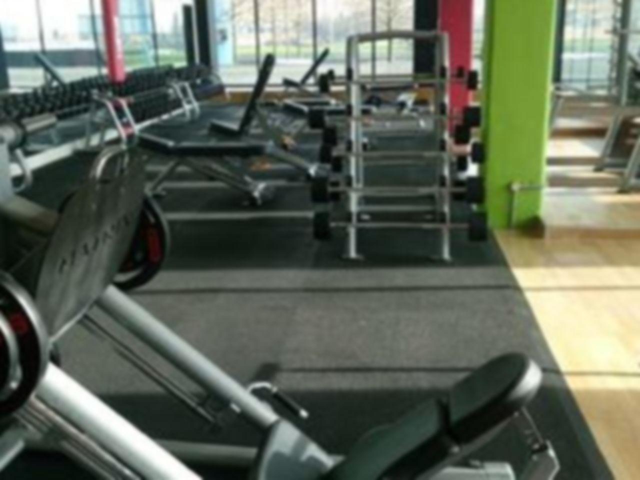 Twenty 4 seven fitness