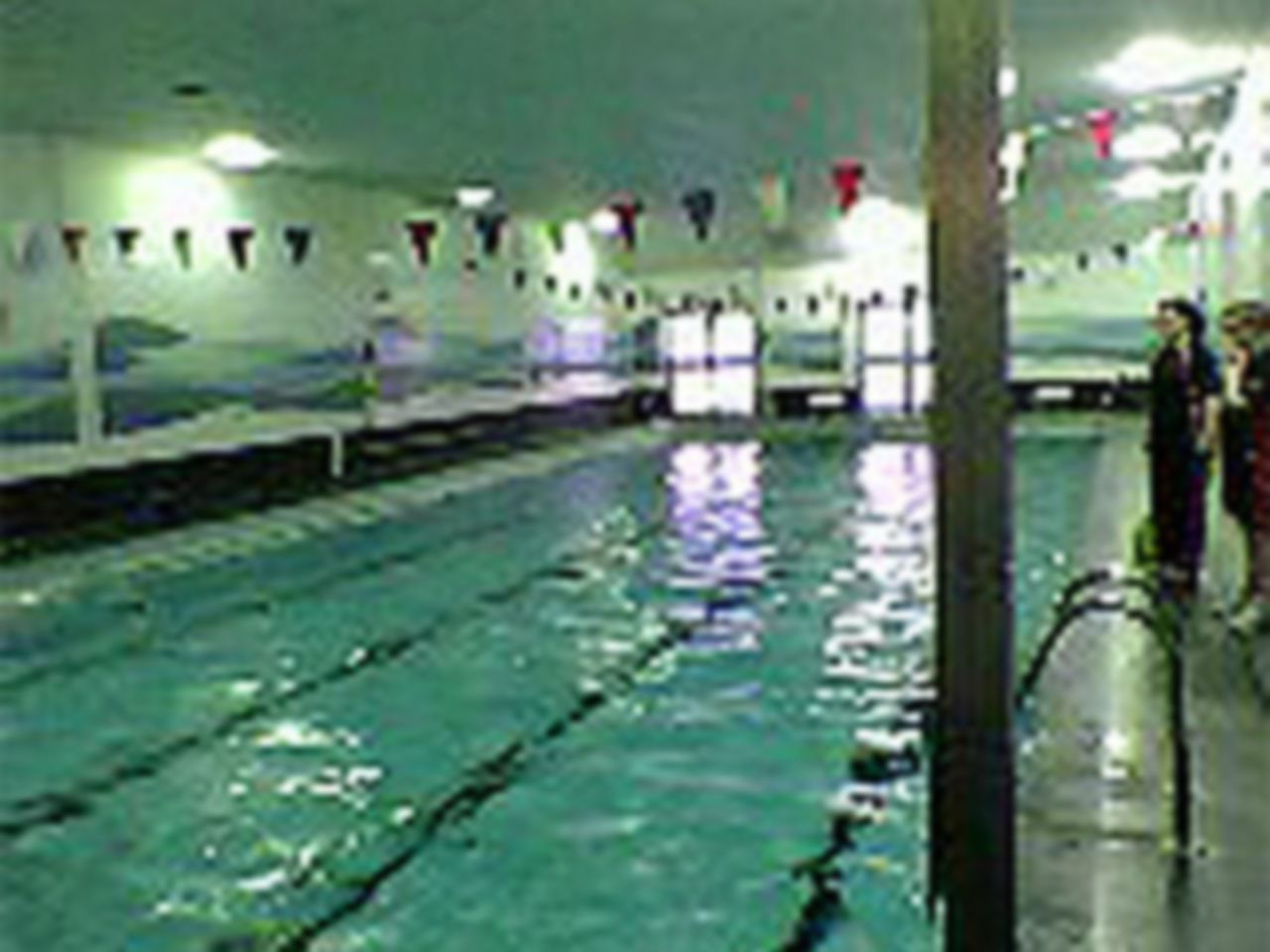 Brechin high school pool flexible gym passes dd9 dundee - Dundee swimming pool opening times ...