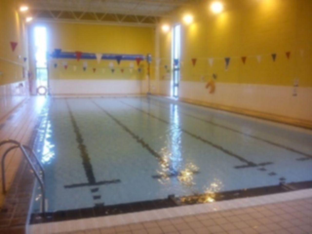 Monifieth high school pool flexible gym passes dd5 dundee - Dundee swimming pool opening times ...