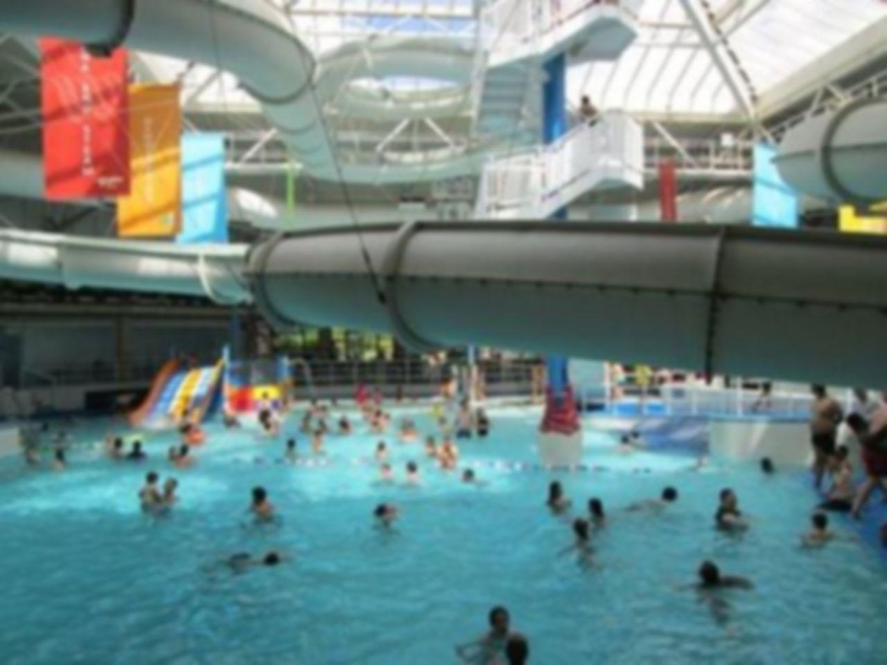 Windsor leisure centre sl4 windsor - Windsor village swimming pool houston tx ...