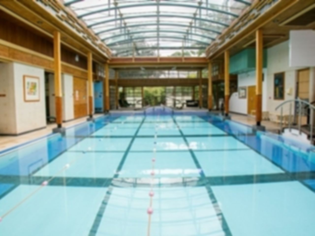 Cedars Leisure Club Flexible Gym Passes Tw10 London