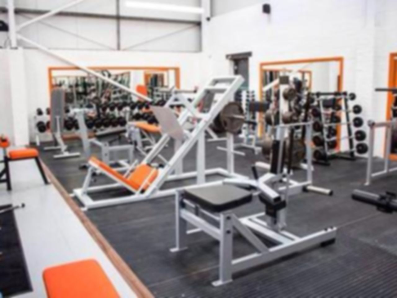 Flex Fitness Academy Bridgwater, Flexible Gym Passes, TA6 ...