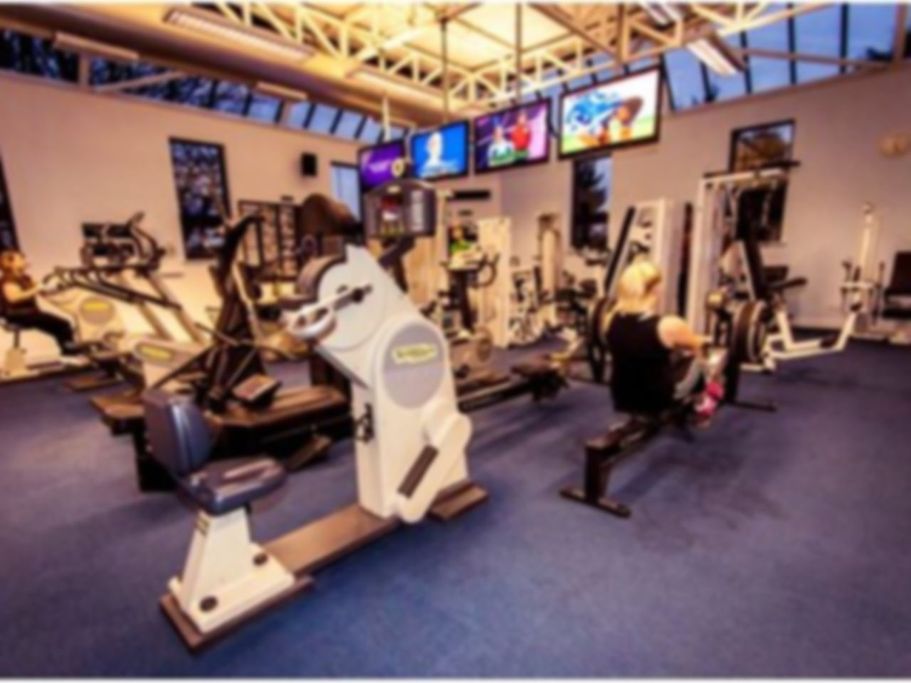 Mollington health club spa flexible gym passes ch chester