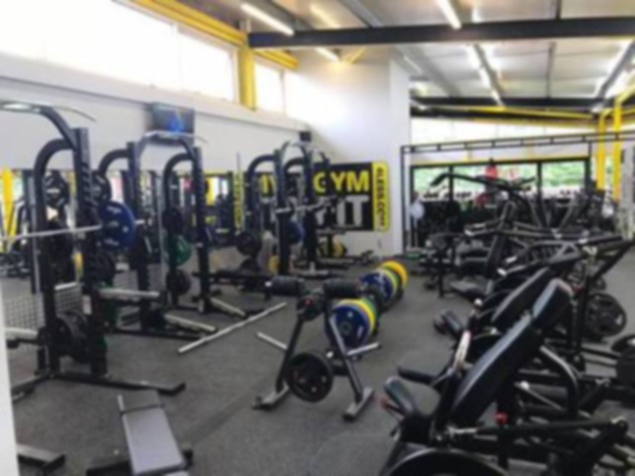 Fit For Less >> Gym Fit 4 Less Aylesbury Aylesbury Hp20 Hussle Com
