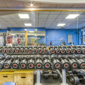 King's School Recreation Centre, Canterbury, CT2   Hussle com