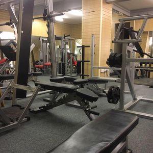 Fitness garage sheffield fitness yell