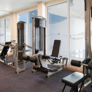 Roy Ellam 39 S Premier Health Club Flexible Gym Passes Wf14 Mirfield