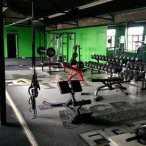 Total Fitness Whitefield Flexible Gym Passes M45 Manchester
