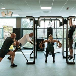 Muscle Works Orpington Flexible Gym Passes Br5 Orpington