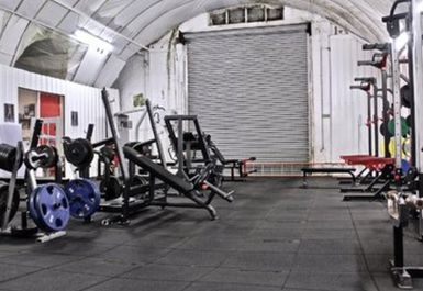 Central Strength Gym Image 3 of 10