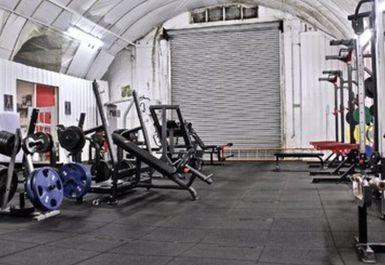 Central Strength Gym