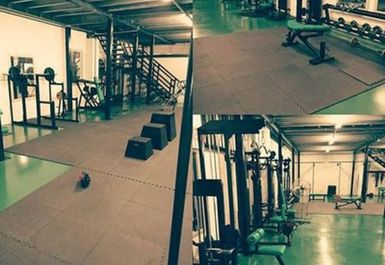 Excelerate Personal Training Gym Image 2 of 3