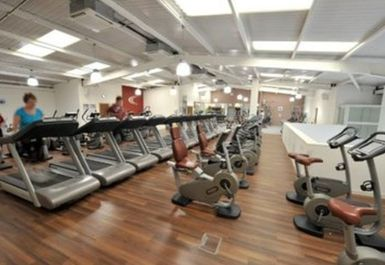 Club Class Fitness Image 1 of 9