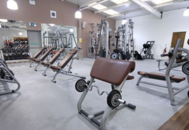 Club Class Fitness Image 3 of 9