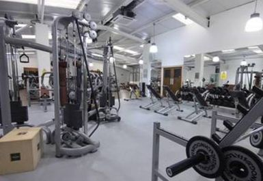 Club Class Fitness Image 7 of 9