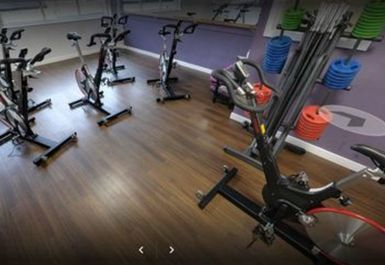 Anytime Fitness Knutsford Image 7 of 7