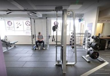 Anytime Fitness Knutsford Image 4 of 7