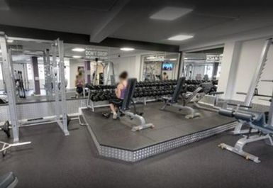 Anytime Fitness Knutsford Image 1 of 7