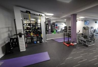 Anytime Fitness Knutsford Image 2 of 7