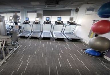 Anytime Fitness Knutsford Image 6 of 7